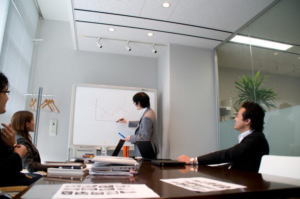 「貸し教室」で語学教室を開講!TOP