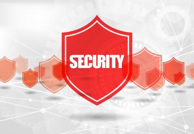 レンタルオフィスセキュリティチェックイメージ画像