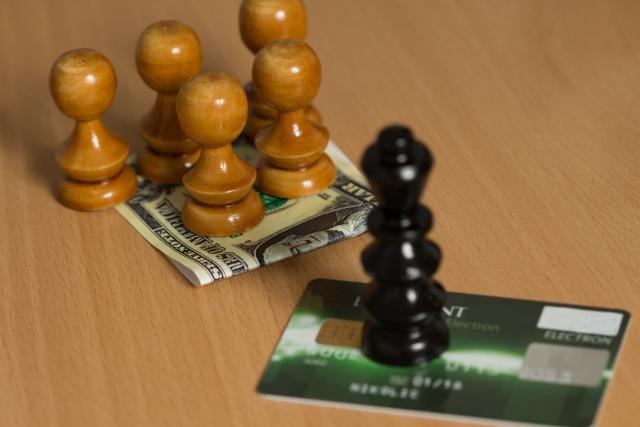 銀行口座開設におすすめのオプション