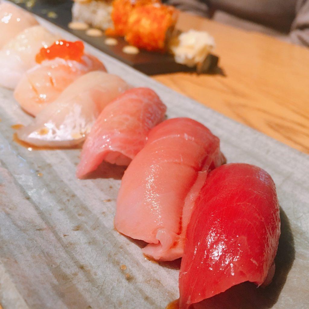KINKA sushi bar